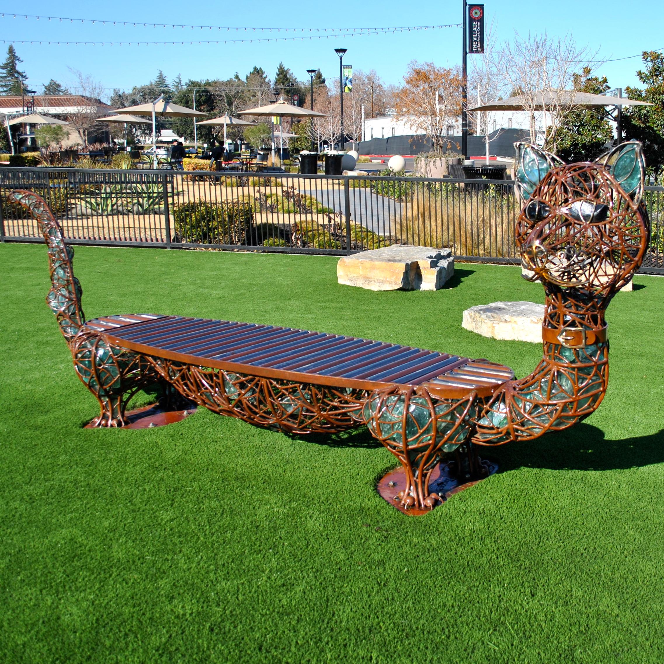 Dog Day Care Palo Alto